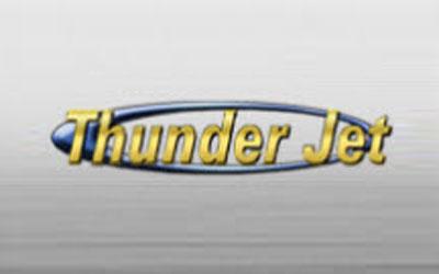 Thunder Jet Boats